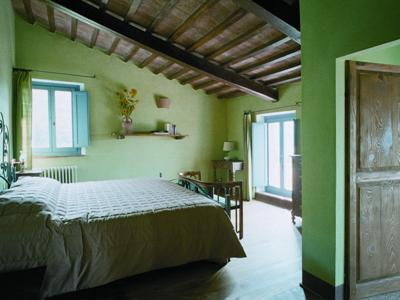 Farmhouse and bed & breakfast near Florence, Siena, Arezzo, Pisa